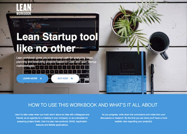 Lean Work Book